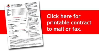 Click here for printable contract to mail or fax