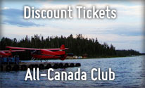 Dicsount Tickets All-Canada Club